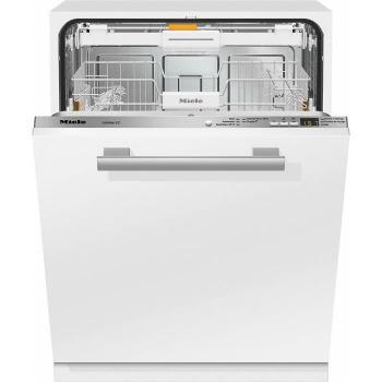 Lave-vaisselle Miele G4997SCVIXXL