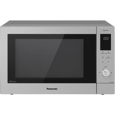 Micro-onde Panasonic GENIUS - NN-CD87KSUPG