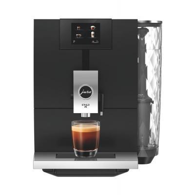 Machine à café broyeur Jura ENA8 Full Metropolitan Black