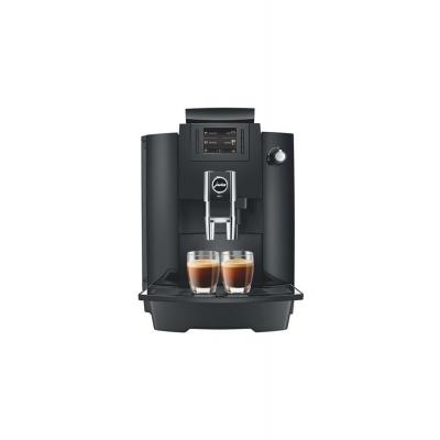 Machine à café broyeur Jura WE6 Piano Black (EA) 15417