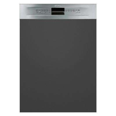 Lave-vaisselle Smeg PL65233XIN