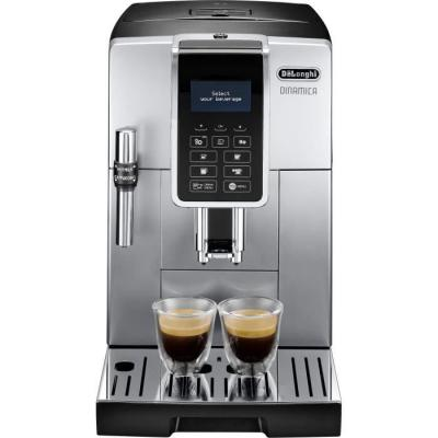 Machine à café broyeur Delonghi ECAM 350.35.SB