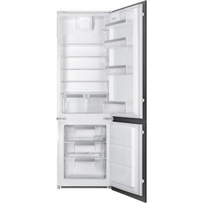 Réfrigérateur-congélateur Smeg C7280FP1