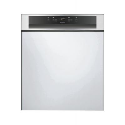 Lave-vaisselle Whirlpool WKBC3C34PX