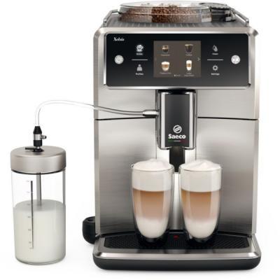 Machine à café broyeur Saeco Xelsis SM7685/00