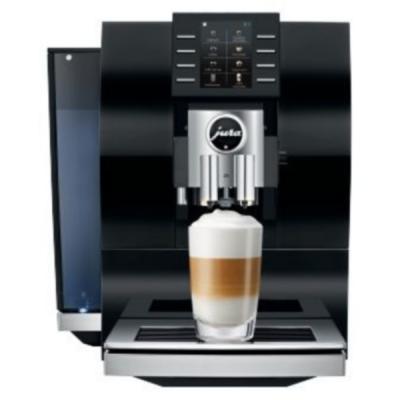 Machine à café broyeur Jura Jura Z6 Diamond Black