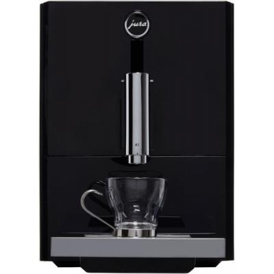 Machine à café broyeur Jura Jura A1 Pianoblack