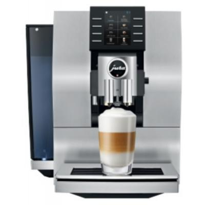 Machine à café broyeur Jura Jura Z6 Aluminium