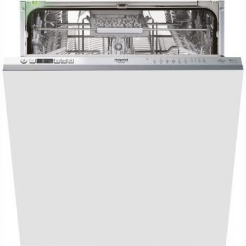 Lave-vaisselle Hotpoint HKIO3C22CEW