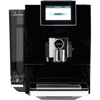 Machine à café broyeur Jura Jura Z8 Diamond Black