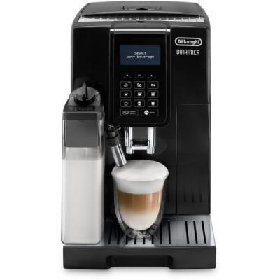 Machine à café broyeur Delonghi Compact Dinamica ECAM353.75B