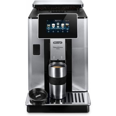 Machine à café broyeur Delonghi ECAM610.74.MB