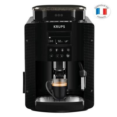 Machine à café broyeur Krups YY8135FD