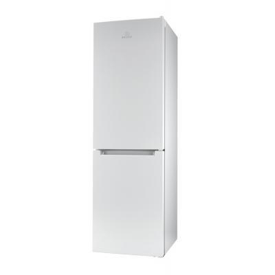 Réfrigérateur-congélateur Indesit LI8S1EFW