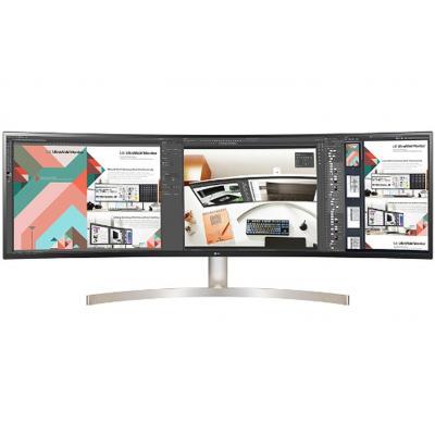 Écran PC LG 49WL95C-W