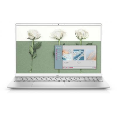 PC portable Dell Inspiron 15-5501 Silver