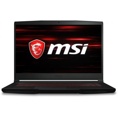 PC portable MSI GF63 Thin 10SCSR