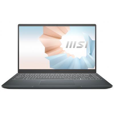 PC portable MSI Modern 14 B4MW-204FR