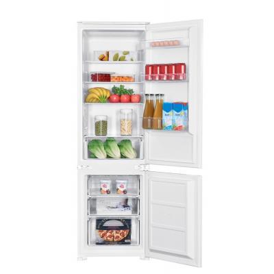 Réfrigérateur-congélateur PROLINE PCI 259-F-2F-LED