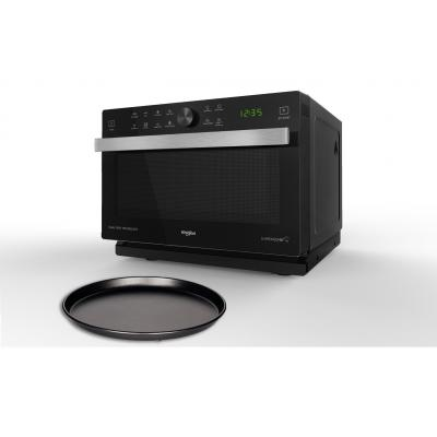 Micro-onde Whirlpool MWP338B Supreme Chef