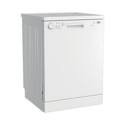Lave-vaisselle Beko LVP63W2