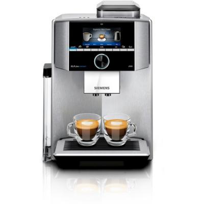 Machine à café broyeur Siemens TI9553X1RW AUTO EQ9 S500