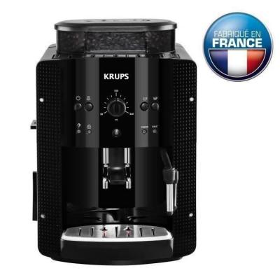 Machine à café broyeur Krups YY8125FD