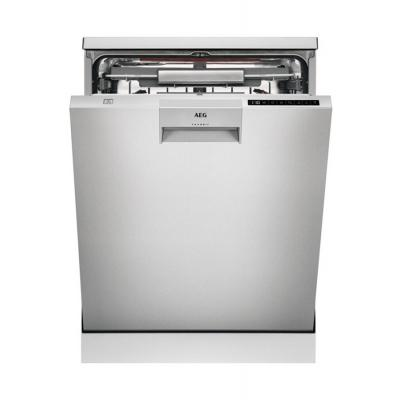Lave-vaisselle AEG FFB83806PM COMFORTLIFT