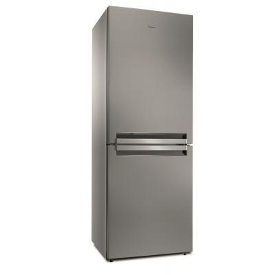 Réfrigérateur-congélateur Whirlpool BTNF5012OX2