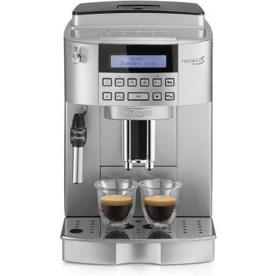 Machine à café broyeur Delonghi ECAM22.340.SB MAGNIFICA S PLUS