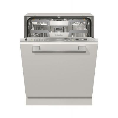 Lave-vaisselle Miele G 7150 SCVI