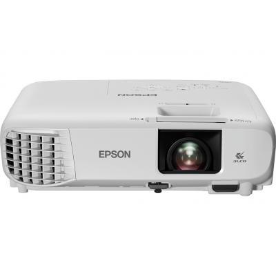 Vidéoprojecteur Epson TW-740