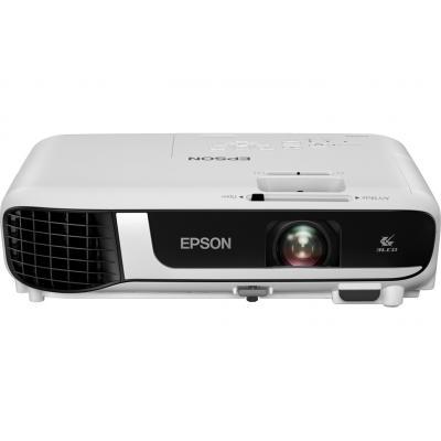 Vidéoprojecteur Epson EB-W51