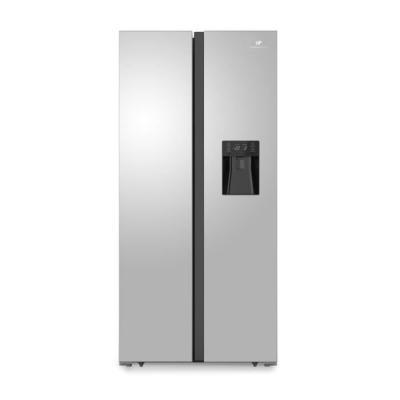 Réfrigérateur américain Continental Edison CERA432DIX