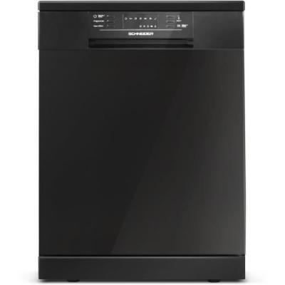 Lave-vaisselle Schneider SCDW4713DBS