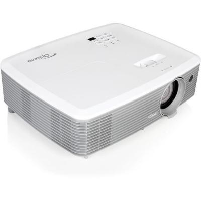 Vidéoprojecteur Optoma W400+