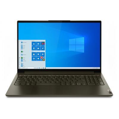 PC portable Lenovo Yoga Creator 7 15IMH05