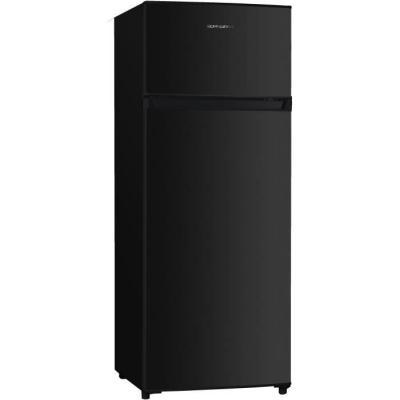 Réfrigérateur-congélateur Schneider SCDD205SCB