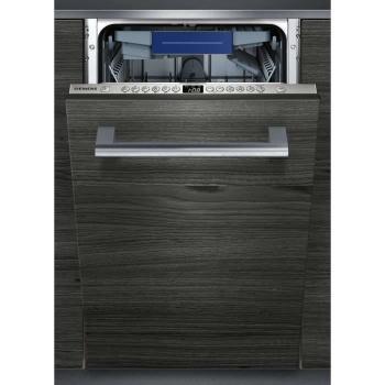 Lave-vaisselle Siemens SR636X00ME