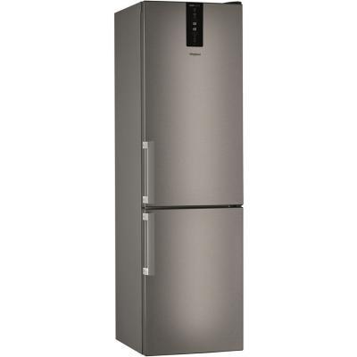 Réfrigérateur-congélateur Whirlpool W7832TMXH