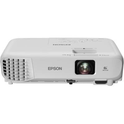 Vidéoprojecteur Epson EB-X05