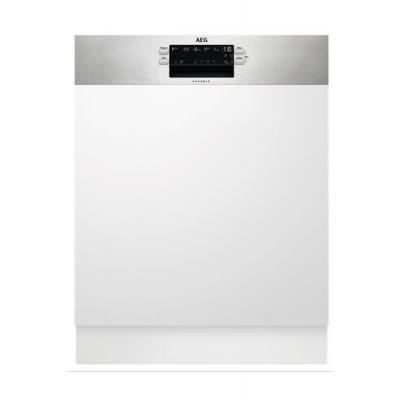 Lave-vaisselle AEG FES5395XZM