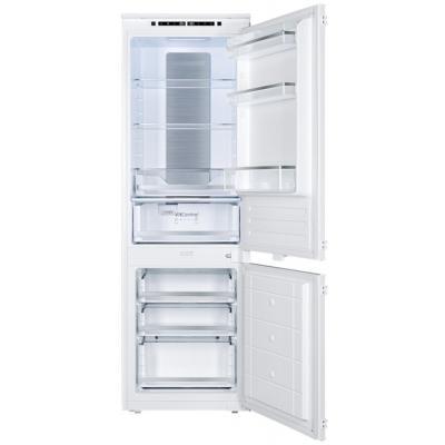 Réfrigérateur-congélateur Schneider SCRC771ANN