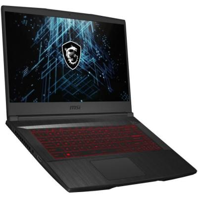 PC portable MSI GF65 Thin 10UE-040FR