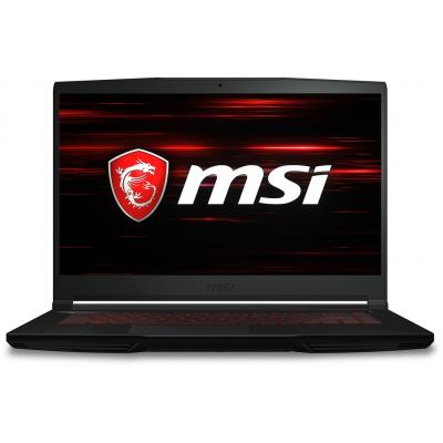 PC portable MSI GF63 Thin 10SCXR-1287FR