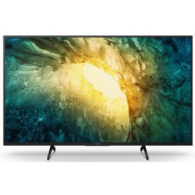 Téléviseur Sony KD43X7056