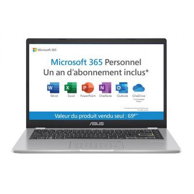 PC portable Asus E410MA-EK329TS