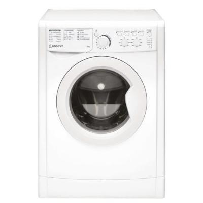 Lave-linge Indesit EWC71252WFRN