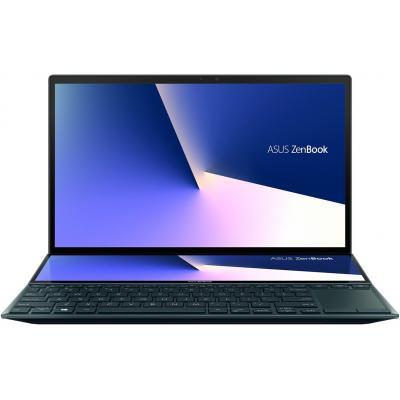 PC portable Asus ZenBook UX482EA-KA064T