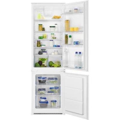 Réfrigérateur-congélateur Faure FNFN18FS1